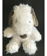 "Hallmark Peanuts Snoopy Happiness Is A Warm Puppy 11"" Plush Stuffed Beag... - $20.56"
