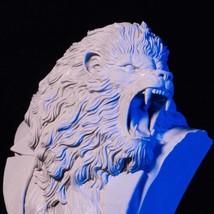 Greek - Warrior - Ancient - 3D - Printed HQ - Resin Miniature - Unpainted - Dung - $19.99