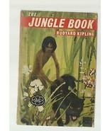 THE JUNGLE BOOK  Rudyard Kipling  St. Martins Library press 1963 3rd  PB... - $7.80