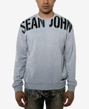 Sean John Men's Logo Sweatshirt, Size L, MSRP $59 - $26.17