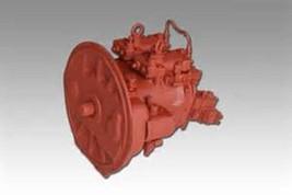 Hitachi  Excavator UH 14 Hydrostatic Main Pump - $4,673.93
