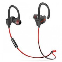 Sports Stylish Earhook Style Bluetooth V4.1 Earphones Headset Stereo Hea... - $28.34