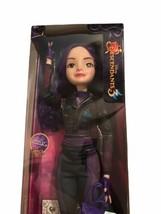 """Disney Descendants 3 Mal 28"""" Doll w/ Accessories *New in Box* Mint Condition! - $169.99"""