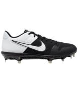 Nike Alpha Huarache Varsity Low AO7960-003 Baseball Metal Men's Cleats S... - $35.62