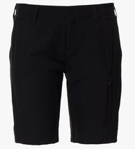 32 Degrees Cool Weatherproof Black Cargo Shorts, Size XS - $13.85