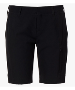 32 Degrees Cool Weatherproof Black Cargo Shorts, Size XS - $13.85