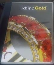 RhinoGold 5.7 Pro - Jewellery Design Software - Gemvision - Original - $475.00