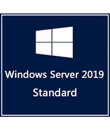 Windows Server 2019 Standard Key & Download - $182,21 MXN