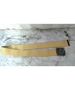 50829 Military Snake  Mens Belts Buckle Waistband Waist Weave 100%cotton... - $6.79