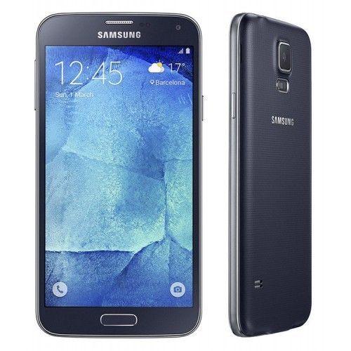 "Samsung Galaxy S5 Neo 16GB   5.1"" Display 4G LTE GSM UNLOCKED Smartphone - Black"