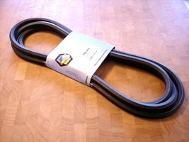 Toro Groundmaster 580D main drive belt 69-6220 / 93-8457  - $99.99