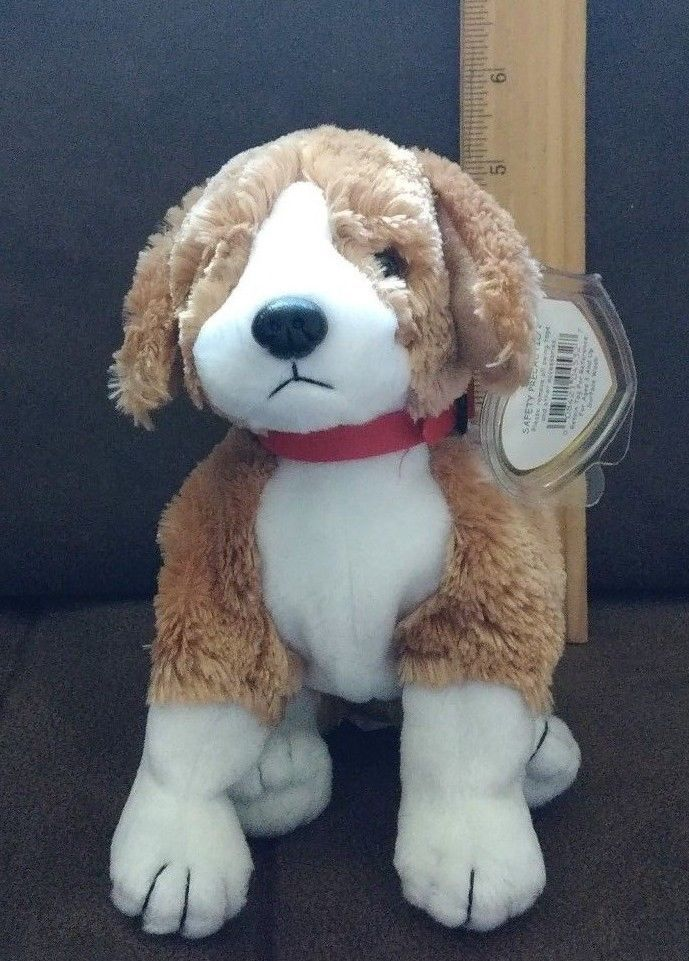 f9c009885ef Ty Beanie Baby Side Kick - MWMT (Dog 2002) and 50 similar items. S l1600