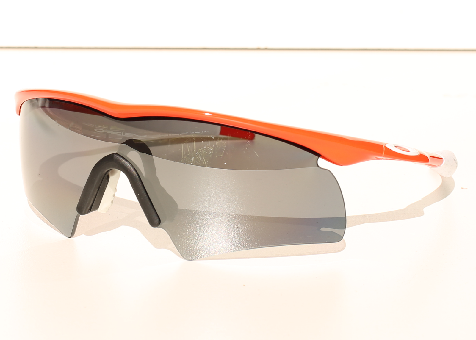 Oakley MPH M-Frame, Team Orange frames, and 50 similar items