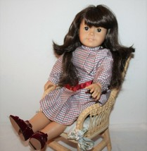 American Girl Doll  Samantha Parkington by Pleasant Company - Retired- with box - $98.99