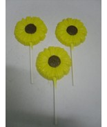 Spring Flowers Lollipops - $18.00