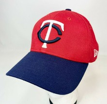 Minnesota Twins TC Logo New Era Hat OSFA - $11.88