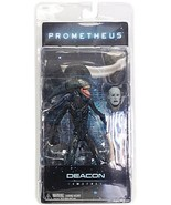 Neca - Figurine - Prometheus - Deacon - 0634482513491 - $165.29