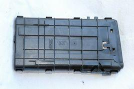 03-11 Saab 9/3 9-3 93 Dash Flip Slid Out Cupholder Drink Holder image 7