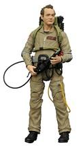 DIAMOND SELECT TOYS Ghostbusters: Peter Venkman Select Action Figure - $35.51