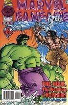 Marvel Fanfare (2nd Series), Edition# 2 [Comic] [Oct 01, 1996] Marvel - $3.91