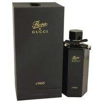 Flora 1966 by Gucci Eau De Parfum Spray 3.3 oz for Women - $171.99