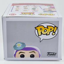 Funko Pop! Disney Pixar Toy Story Mrs. Nesbit Buzz Lightyear #518 Action Figure image 6