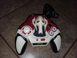 Star Wars Revenge of the Sith General Grievous Jakks Pacific TV Plug N Play - $10.98