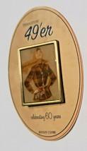 Pendleton Pin 49'er Celebrating 60 Years - $39.59