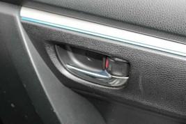 Interior Inner Door Handle Passenger Right Rear 2014 Toyota Corolla - $32.67