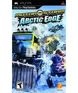 MotorStorm: Arctic Edge - Sony PSP [PlayStation] - $6.88