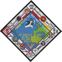 US Navy CVN-71 Theodore Roosevelt, Jr Nimitz Combat Cruise 1999 Patch NE... - $14.84