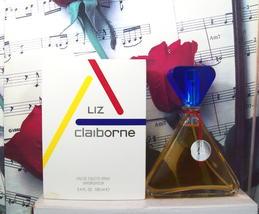 Liz Claiborne EDT Spray 3.4 FL. OZ. NWB - $44.99