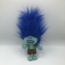 """Dreamworks Trolls Happy Branch Plush With Tag by Toy Factory 12"""" - $15.32"""