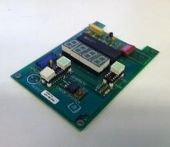 Balston Inc. 75208-110 7528 REV C Hydrogen Generator Circuit Board - $500.00