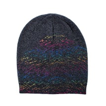 Geebro New Women's Bronzing Cashmere Beanies Hat Casual Spring Wool Knit... - $26.62
