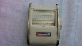 Vintage Accurate Sixtomat Light Exposure Meter Made in Germany Working! - $25.46