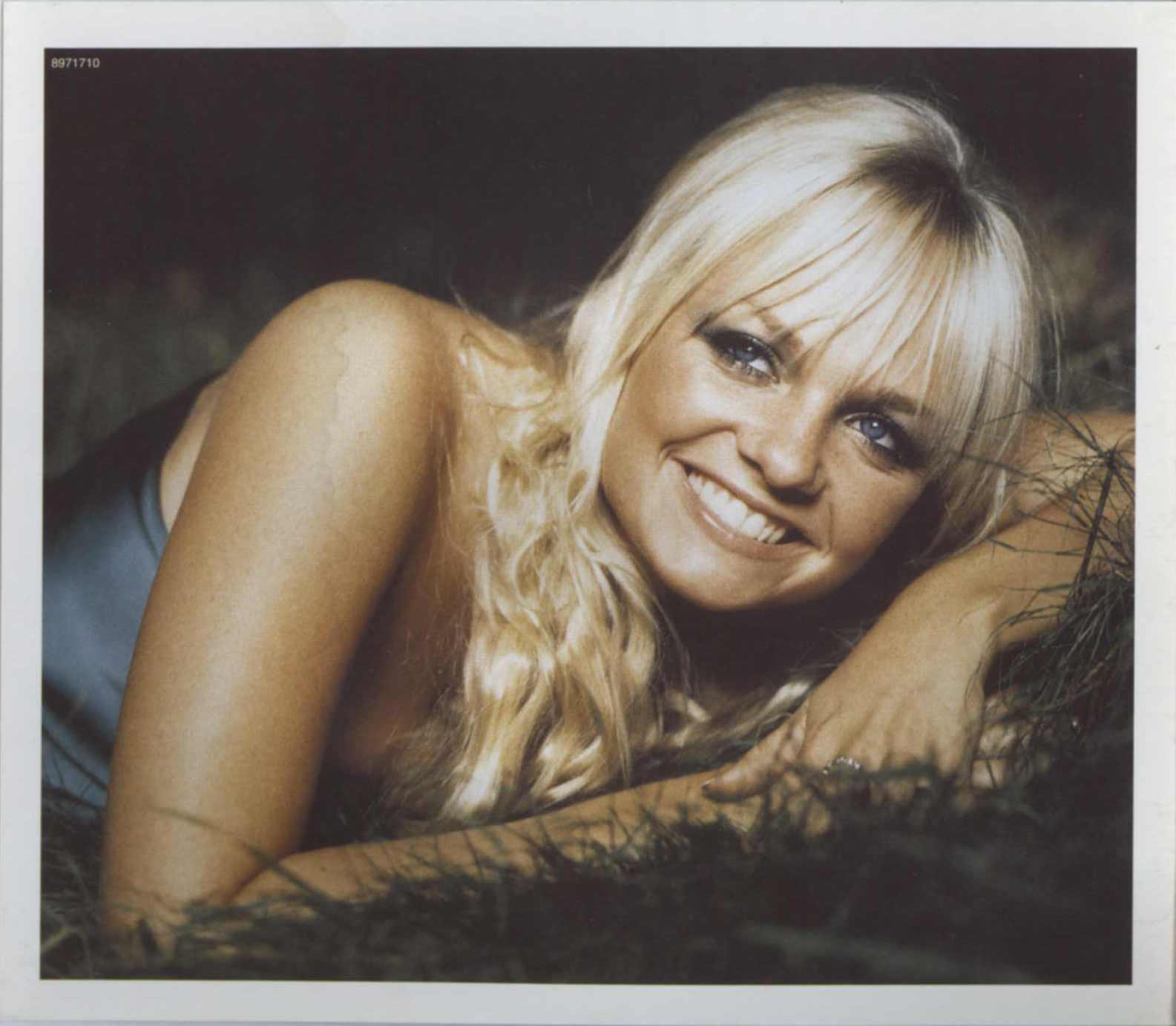 SPICE GIRLS - LET LOVE LEAD THE WAY 2000 UK ENHANCED CD2 W/POSTCARDS DIGIPAK