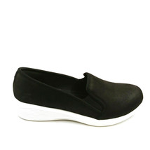 Skechers Womens Arya Sweet Things Slip On Sneakers Shoes Black 23781 8.5... - $49.49