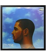 Drake - Nothing Was The Same [2LP] Limited Edition Baby Blue Wax Vinyl R... - $46.38