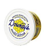 Downey's Original Natural Honey Butter, 8 Oz. Tub (Pack of 2) by Downey's - $17.41