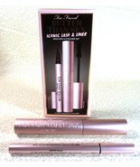 Too Faced Better Than Sex Mascara & Eyeliner Set - Boxed - $25.99