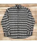 Wrangler Men Shirt 100%Cotton Size Small - $14.85
