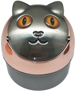 Copper Cat Stash Box - 6 Count Assorted - €47,68 EUR