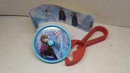 Disney - Frozen - Spinning Top + sticker - $1.50