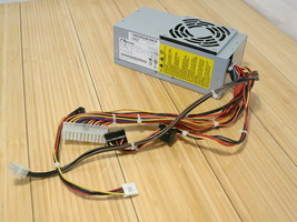 TFX0250D5W Replacement Power Supply Bestec Dell Inspiron 530s 531s Sliml... - $37.39