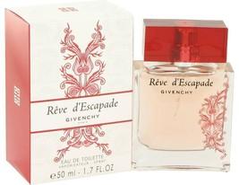 Givenchy Reve D'escapade 1.7 Oz Eau De Toilette Spray image 6