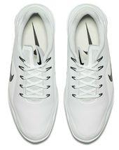 NIKE LUNAR CONTROL VAPOR 2 GOLF WHITE/BLACK SIZE 10 BRAND NEW $175 (899633-100)  image 7