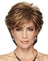 GRATITUDE Basic Cap HF Synthetic Wig by Eva Gabor, 3PC Bundle: Wig, 4oz ... - $109.00