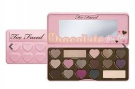Too Faced Chocolate Bon Bons Eye Shadow Eyeshadow Palette Nib $49 - $64.99