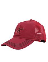 True Religion Men's Embroidered Buddha Logo Cap Sports Snapback Trucker Hat image 3